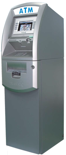 Carolina ATM - ATM Services & Solutions | Hantle 1700W Series