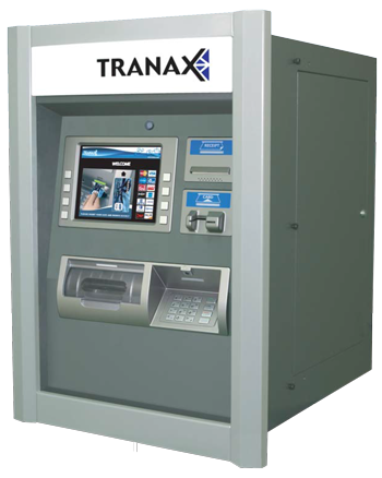 Carolina ATM - ATM Services & Solutions | Hantle T4000 Series ATM Machine