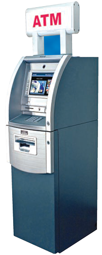 Carolina ATM - ATM Services & Solutions | Hantle C4000 Series ATM Machine