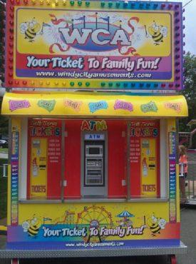 Carolina ATM - ATM Services & Solutions | Gallery - Mobile ATMS & Festivals 99