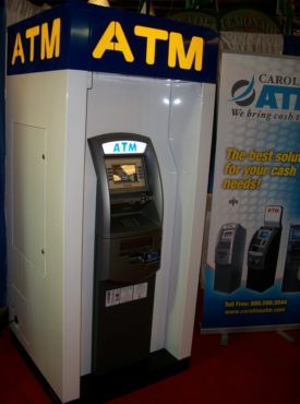 Carolina ATM - ATM Services & Solutions | Gallery - Mobile ATMS & Festivals 94