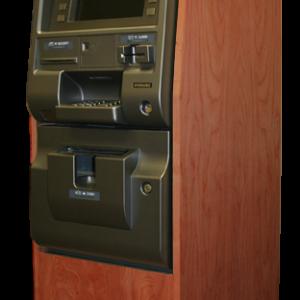 mm5000 carolina atm cabinet