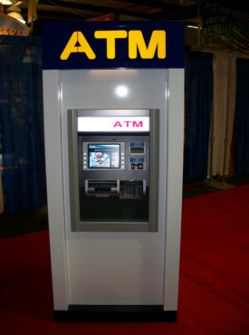 Carolina ATM - ATM Services & Solutions | Gallery - Mobile ATMS & Festivals 104