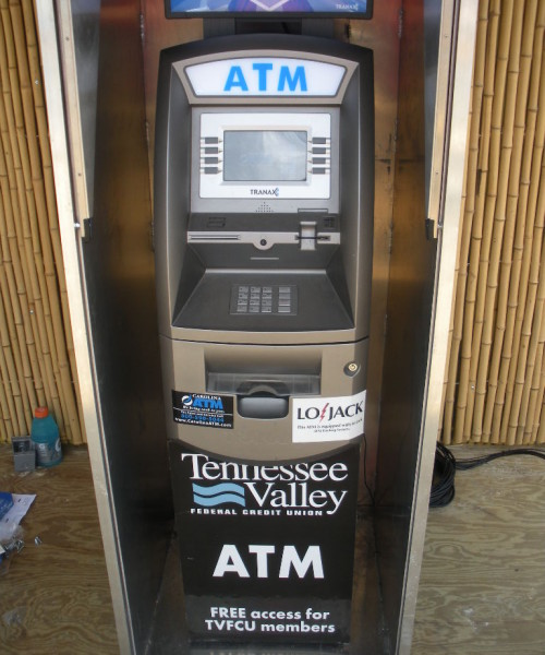 Carolina ATM - ATM Services & Solutions | Gallery - Mobile ATMS & Festivals 4
