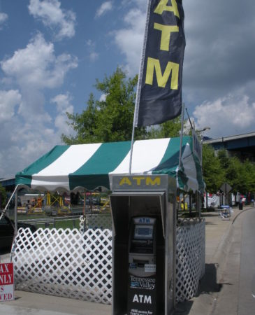 Carolina ATM - ATM Services & Solutions | Gallery - Mobile ATMS & Festivals 80