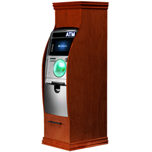 Carolina ATM - ATM Services & Solutions   ATM Products