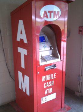 Carolina ATM - ATM Services & Solutions | Gallery - Mobile ATMS & Festivals 106