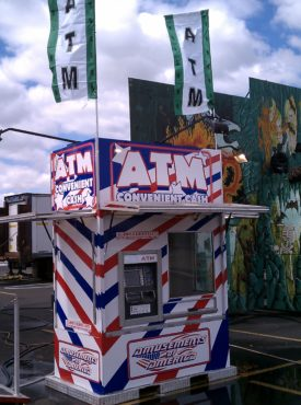 Carolina ATM - ATM Services & Solutions | Gallery - Mobile ATMS & Festivals 107