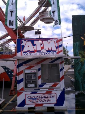 Carolina ATM - ATM Services & Solutions | Gallery - Mobile ATMS & Festivals 108