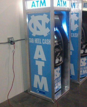 Carolina ATM - ATM Services & Solutions | Gallery - Mobile ATMS & Festivals 82