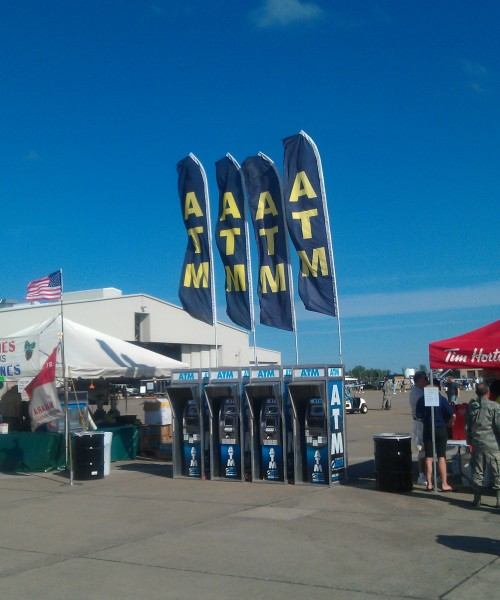 Carolina ATM - ATM Services & Solutions | Gallery - Mobile ATMS & Festivals 18
