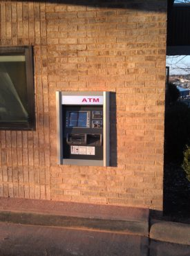 Carolina ATM - ATM Services & Solutions | Gallery - Mobile ATMS & Festivals 112