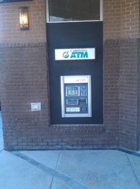 Carolina ATM - ATM Services & Solutions | Gallery - Mobile ATMS & Festivals 115