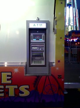 Carolina ATM - ATM Services & Solutions | Gallery - Mobile ATMS & Festivals 117