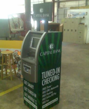 Carolina ATM - ATM Services & Solutions | Gallery - Mobile ATMS & Festivals 85