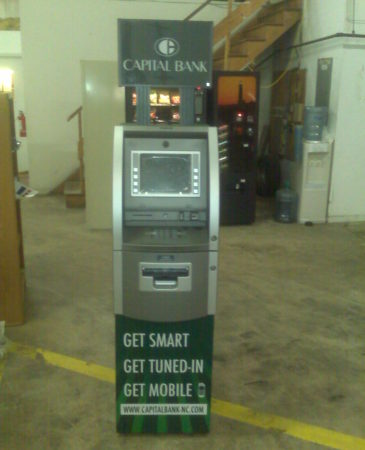 Carolina ATM - ATM Services & Solutions | Gallery - Mobile ATMS & Festivals 87