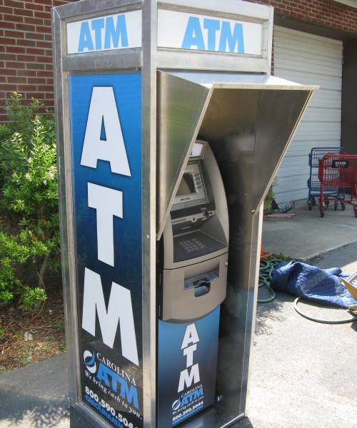 Carolina ATM - ATM Services & Solutions | Gallery - Mobile ATMS & Festivals 34