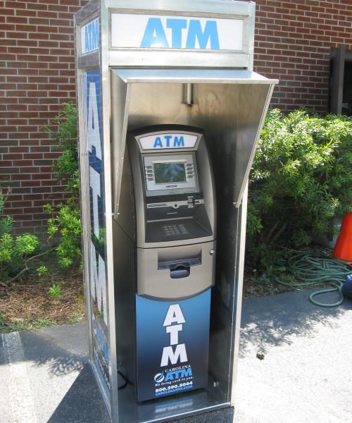 Carolina ATM - ATM Services & Solutions | Gallery - Mobile ATMS & Festivals 35