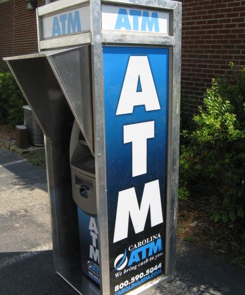 Carolina ATM - ATM Services & Solutions | Gallery - Mobile ATMS & Festivals 37