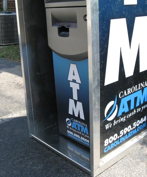 Carolina ATM - ATM Services & Solutions | Gallery - Mobile ATMS & Festivals 38