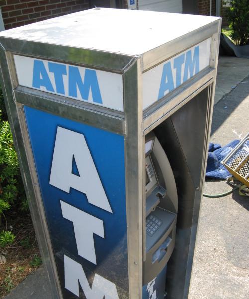 Carolina ATM - ATM Services & Solutions | Gallery - Mobile ATMS & Festivals 40