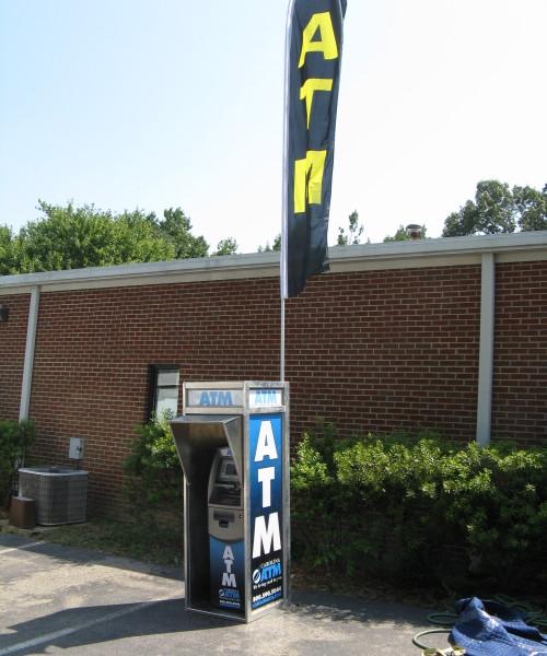 Carolina ATM - ATM Services & Solutions | Gallery - Mobile ATMS & Festivals 44