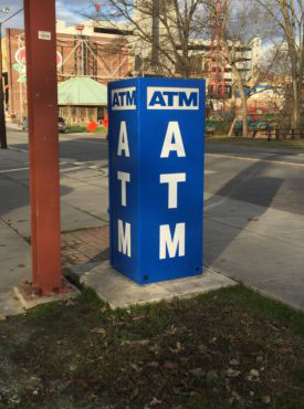 Carolina ATM - ATM Services & Solutions | Gallery - Mobile ATMS & Festivals 163