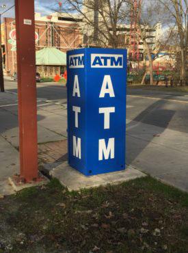 Carolina ATM - ATM Services & Solutions | Gallery - Mobile ATMS & Festivals 163