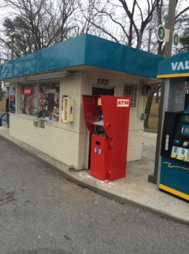 Carolina ATM - ATM Services & Solutions | Gallery - Mobile ATMS & Festivals 126
