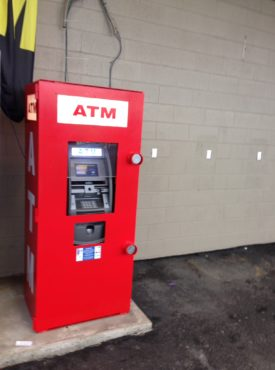 Carolina ATM - ATM Services & Solutions | Gallery - Mobile ATMS & Festivals 124