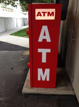 Carolina ATM - ATM Services & Solutions | Gallery - Mobile ATMS & Festivals 125