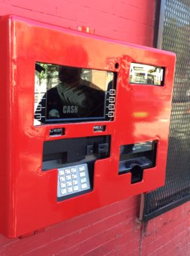 Carolina ATM - ATM Services & Solutions | Gallery - Mobile ATMS & Festivals 127
