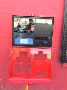 Carolina ATM - ATM Services & Solutions | Gallery - Mobile ATMS & Festivals 128
