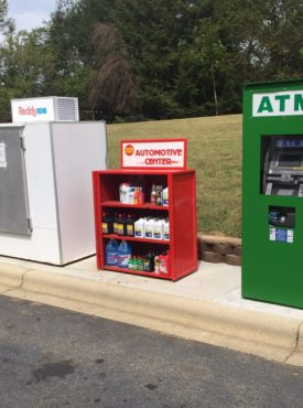 Carolina ATM - ATM Services & Solutions | Gallery - Mobile ATMS & Festivals 130