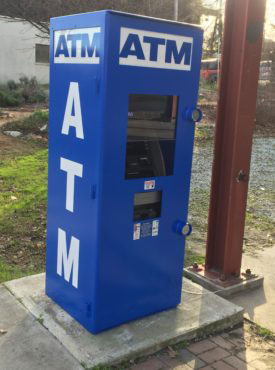 Carolina ATM - ATM Services & Solutions | Gallery - Mobile ATMS & Festivals 161