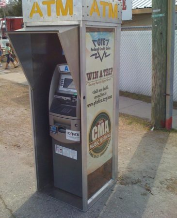 Carolina ATM - ATM Services & Solutions | Gallery - Mobile ATMS & Festivals 74