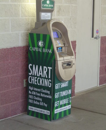 Carolina ATM - ATM Services & Solutions | Gallery - Mobile ATMS & Festivals 76