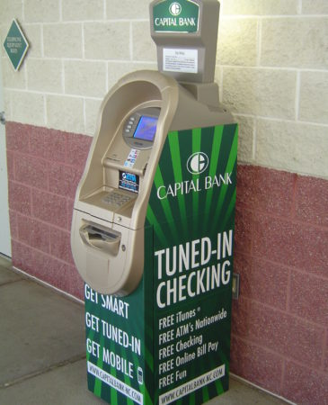 Carolina ATM - ATM Services & Solutions | Gallery - Mobile ATMS & Festivals 78