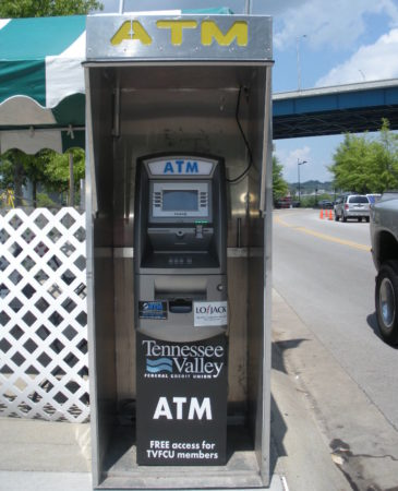 Carolina ATM - ATM Services & Solutions | Gallery - Mobile ATMS & Festivals 79