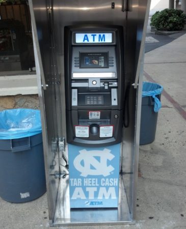 Carolina ATM - ATM Services & Solutions | Gallery - Mobile ATMS & Festivals 75