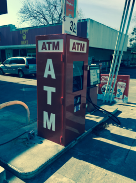 Carolina ATM - ATM Services & Solutions | Gallery - Mobile ATMS & Festivals 156