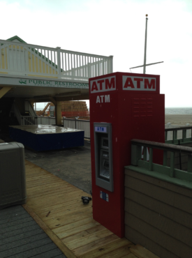 Carolina ATM - ATM Services & Solutions | Gallery - Mobile ATMS & Festivals 158