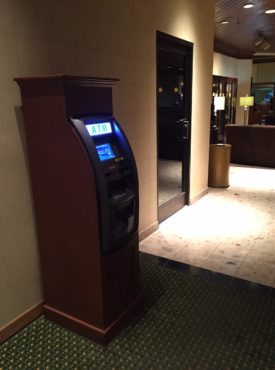 Carolina ATM - ATM Services & Solutions | Gallery - Mobile ATMS & Festivals 54