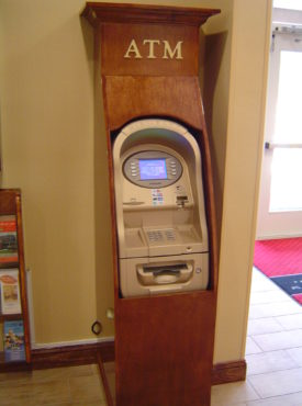 Carolina ATM - ATM Services & Solutions | Gallery - Mobile ATMS & Festivals 56