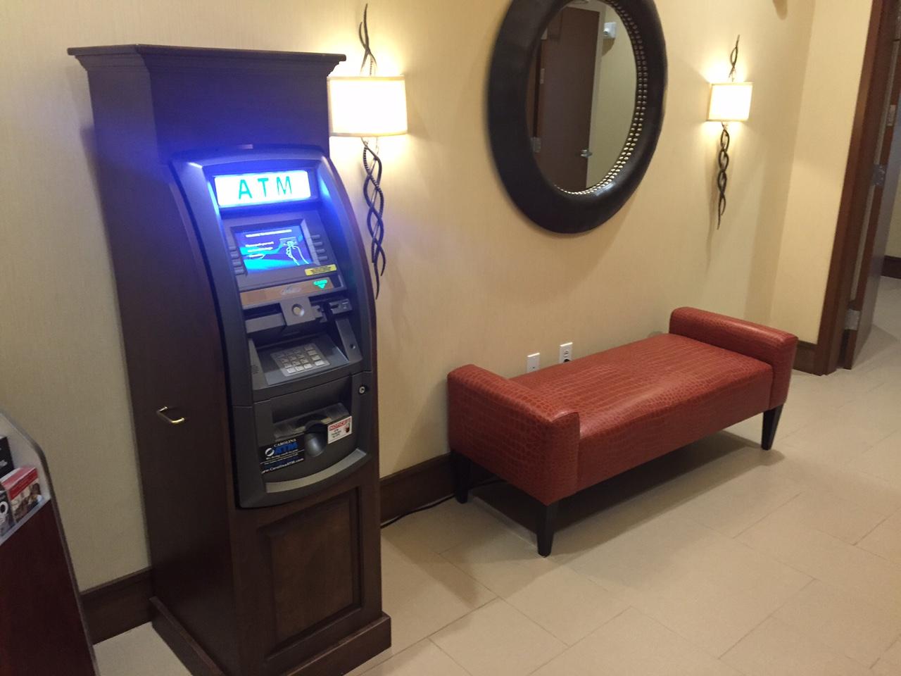 Carolina ATM - ATM Services & Solutions | Gallery - Mobile ATMS & Festivals 61