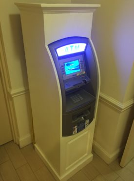 Carolina ATM - ATM Services & Solutions | Gallery - Mobile ATMS & Festivals 64