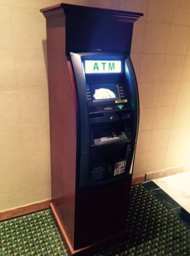 Carolina ATM - ATM Services & Solutions | Gallery - Mobile ATMS & Festivals 68
