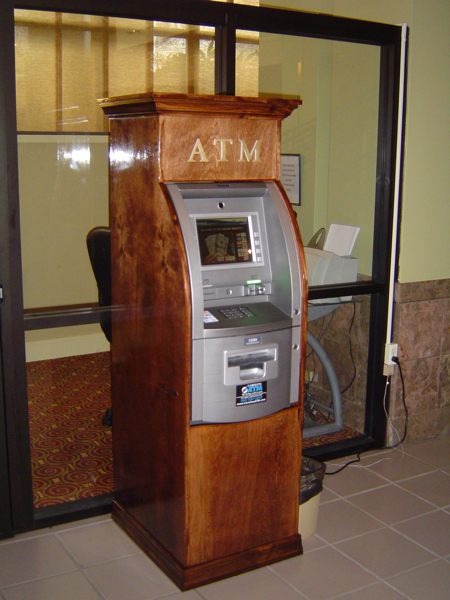 Carolina ATM - ATM Services & Solutions | Gallery - Mobile ATMS & Festivals 72