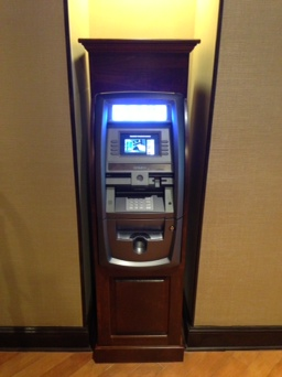 Carolina ATM - ATM Services & Solutions | Gallery - Mobile ATMS & Festivals 73