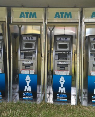 Carolina ATM - ATM Services & Solutions | Gallery - Mobile ATMS & Festivals 8